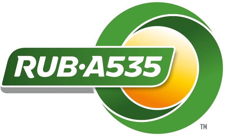RUB•A535™